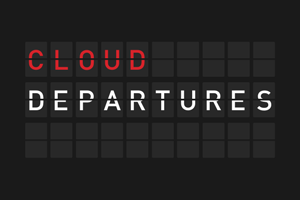 Kundcase, Oracle Cloud Departures