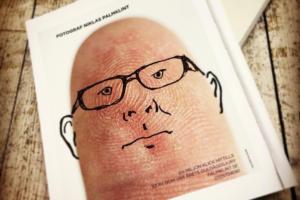 Annons för Fotograf Niklas Palmklint i Guldäggsboken 2015