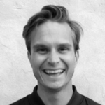 Thomas Palmbäck, designer och art director