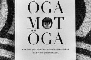 Öga mot öga av Lars Falk, Claes Bergquist och Kurt Lundkvist